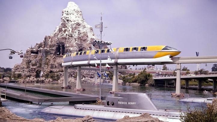 Tomorrowland Historical[2]