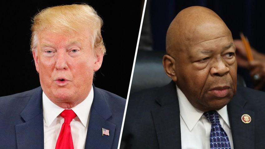 Trump-Cummings