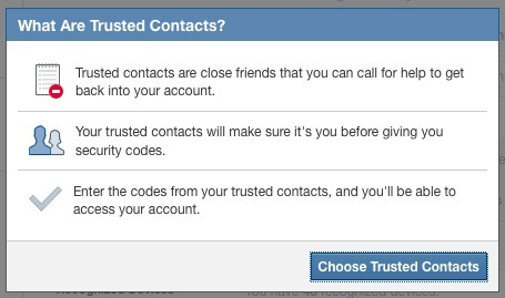 TrustedContacts