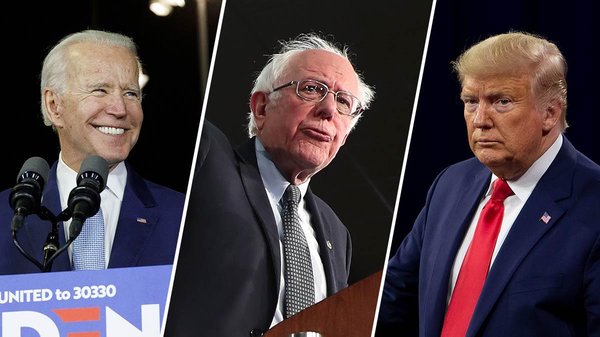 Hispanics in Florida Prefer Biden Over Trump: Poll 1