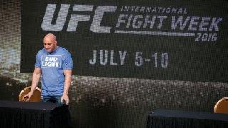 UFC 200 Mixed Martial Arts