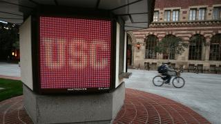 USC tuition hike
