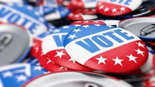 Se espera una alta participación de los texanos en estas elecciones primarias.