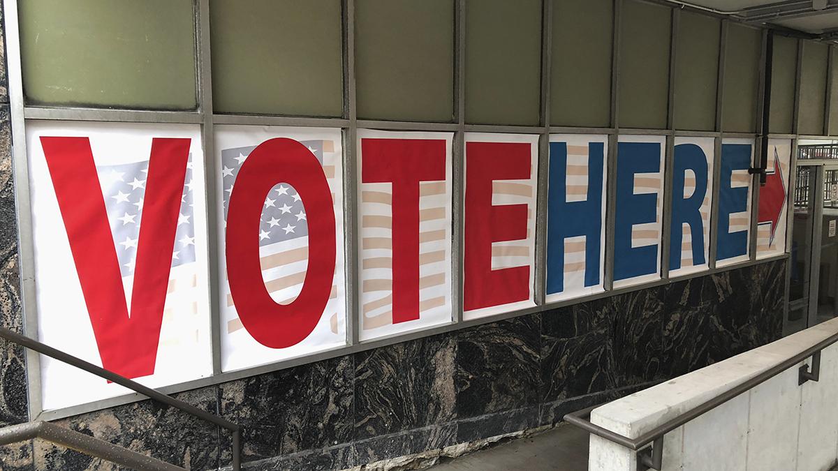 where to vote - photo #10