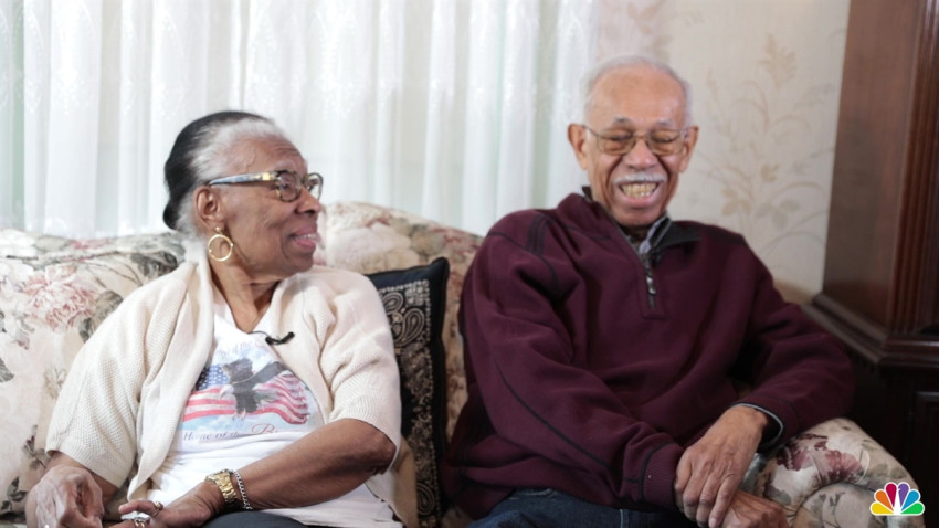 Loves of Their Lives: 3 Couples on Being Married for Over 50 Years