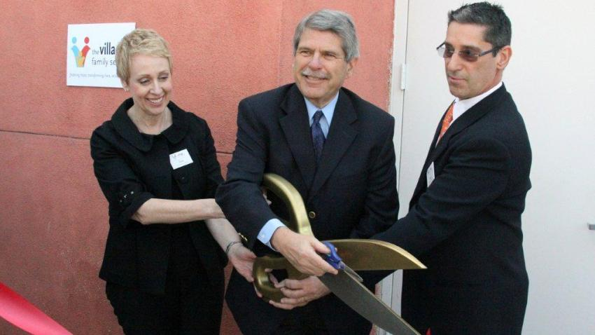 Valley Family Services Opening Gala 411 sm