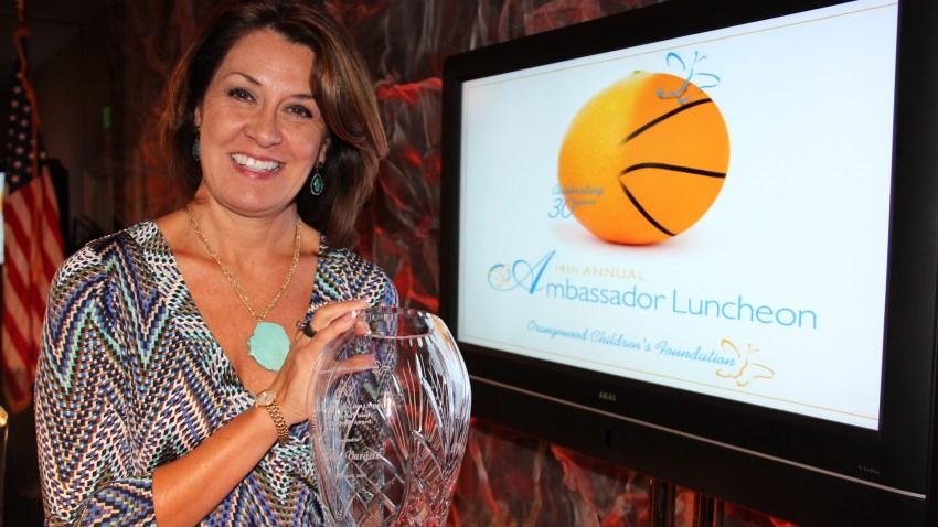 Vargas Orangewood Award