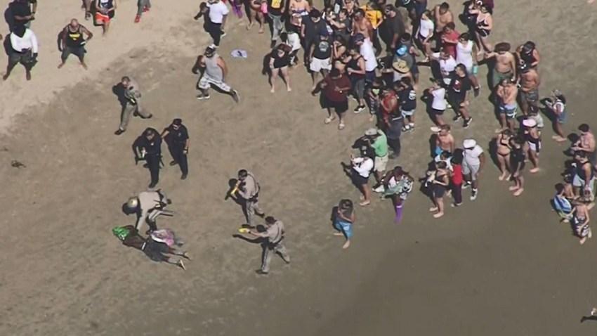 Venice-Beach-police-chase-July-20-2019
