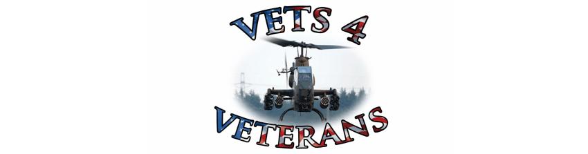 Vets 4 Veterans