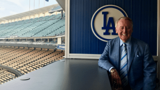 Vin Scully Retirement