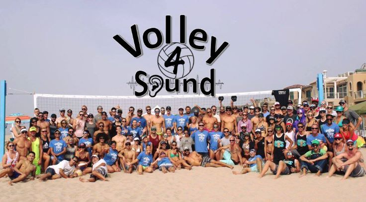 Volley4Sound