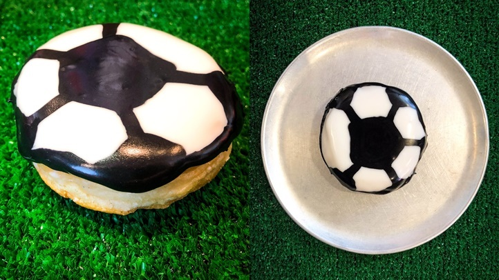 World Cup Donut Pic-horz