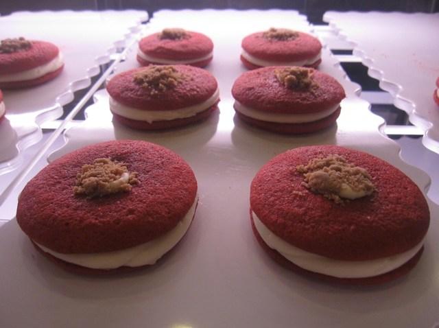 Xtreme Desserts Opens In Studio City Nbc Los Angeles