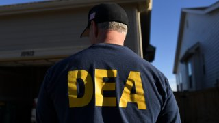 Agente de la DEA
