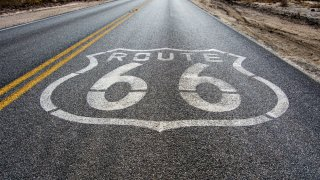 [UGCLA-CJ-breaking news]Route 66 Photos