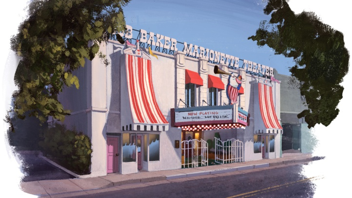 bakerNEW RENDERING BY CARSON BROWN