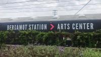 Happy 25th, Bergamot Station Arts Center