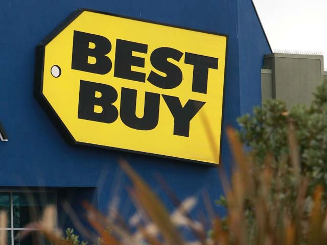 Looking for a Job? Best Buy is Hiring for the Holiday Season