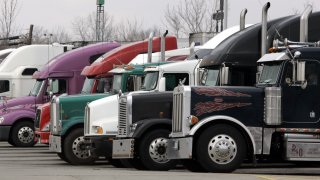 Speed Limit Truckers