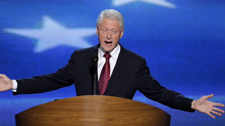 FACT CHECK: Was Bill Clintons Love Child Found Dead?