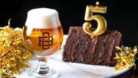 Raise a Glass to Boomtown Brewery's Big 5th