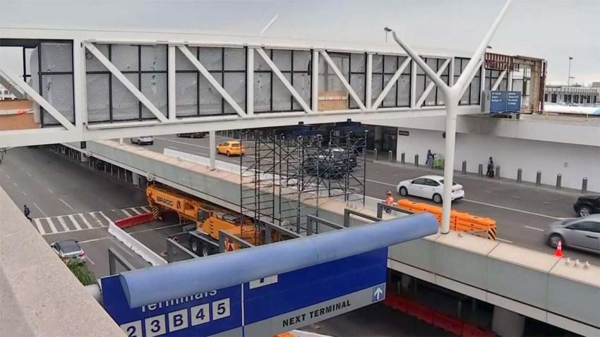 bridge-walkway-lax-construction-demolition-may-15-2019