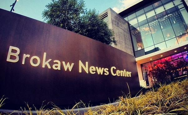 brokaw news center IG