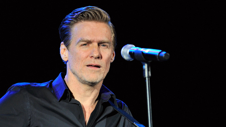 Bryan Adams The Ultimate Tour Is Coming   Live Nation TV
