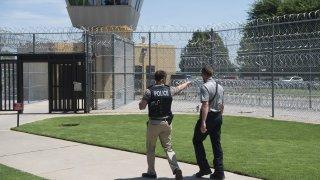 el reno federal correctional institution