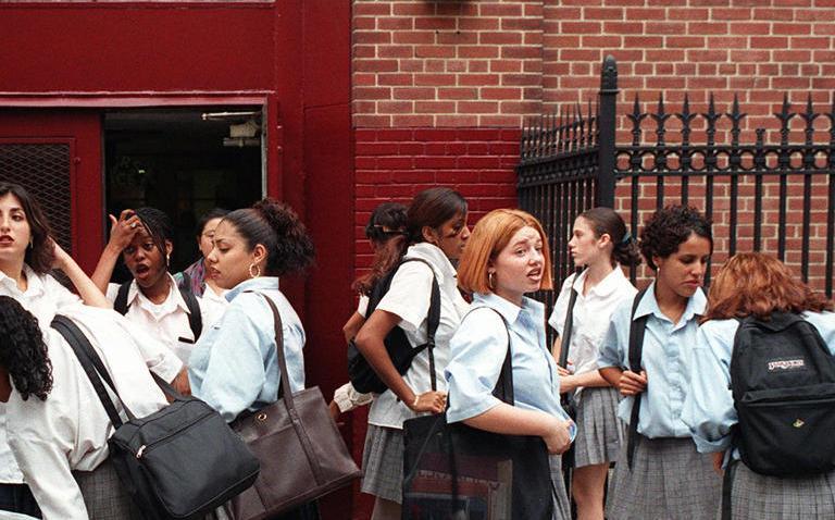 020709 catholic school
