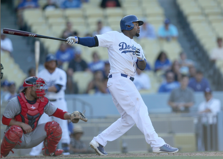 Former Dodgers' Star Carl Crawford Arrested on Assault Charge
