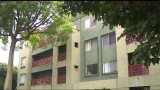 Chinatown Apartment Rent Dispute