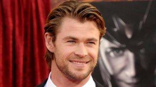 Thor Premiere LA