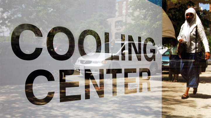 cooling center 1