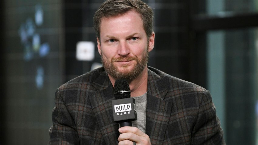 BUILD Speaker Series: Dale Earnhardt Jr.