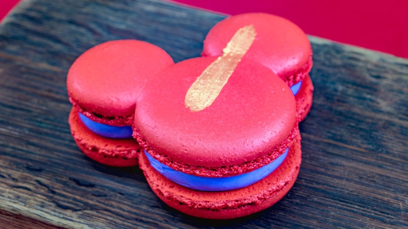 Disney's Delish Lunar New Year Treats