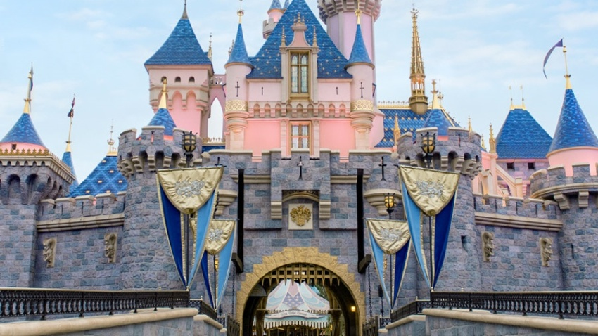 Bake This Disney California Adventure Treat at Home