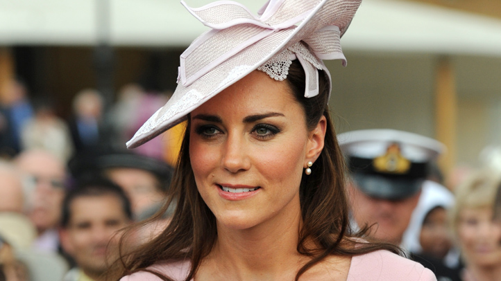 kate middleton diamond jubilee