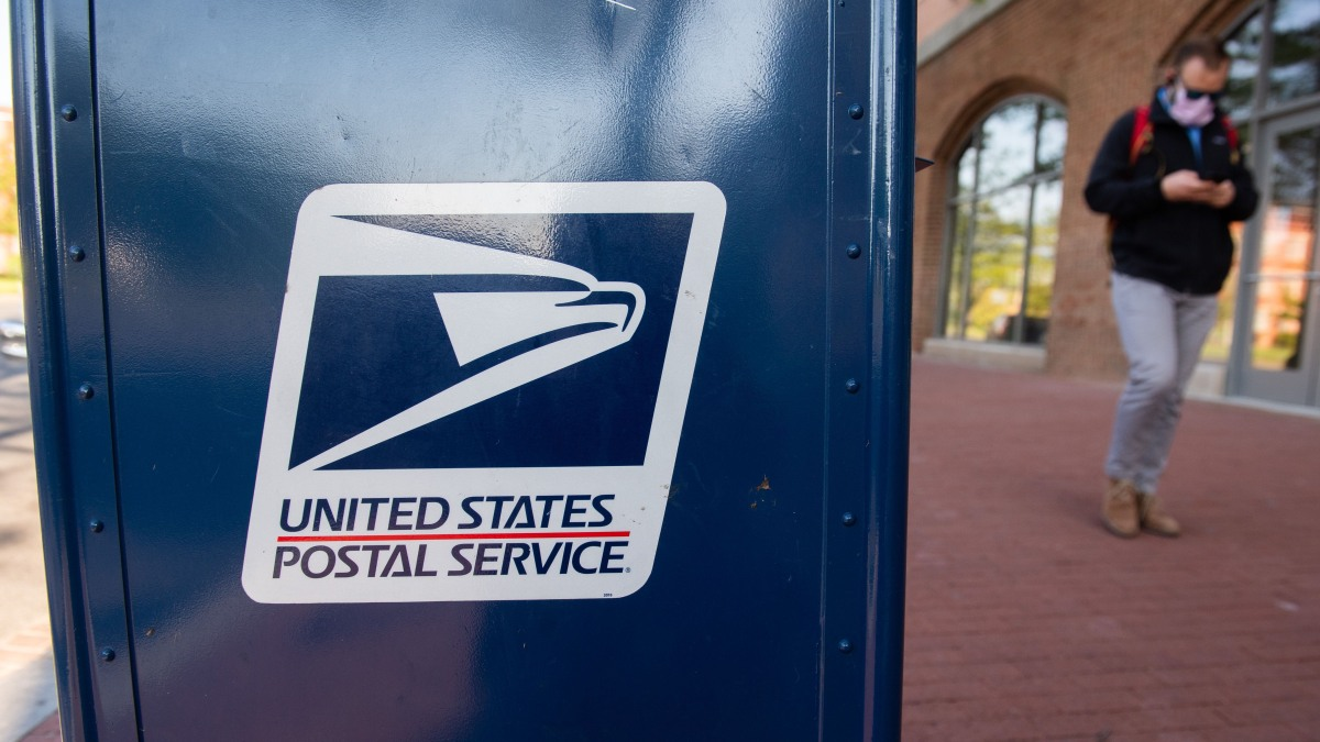 House Democrats Demand Postal Service Chief Roll Back Changes Ahead of Election Day 1