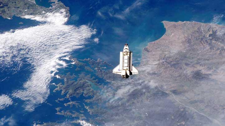 endeavour_space_lookdown