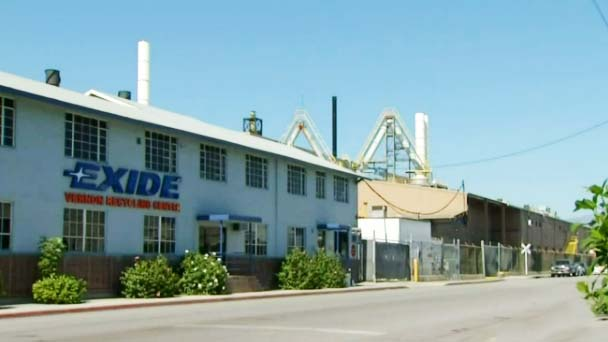 exide vernon californita telemundo 52 los angeles