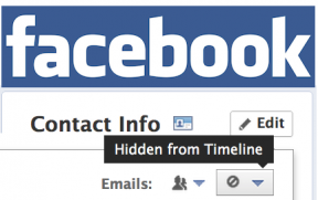 facebook-emails-hidden
