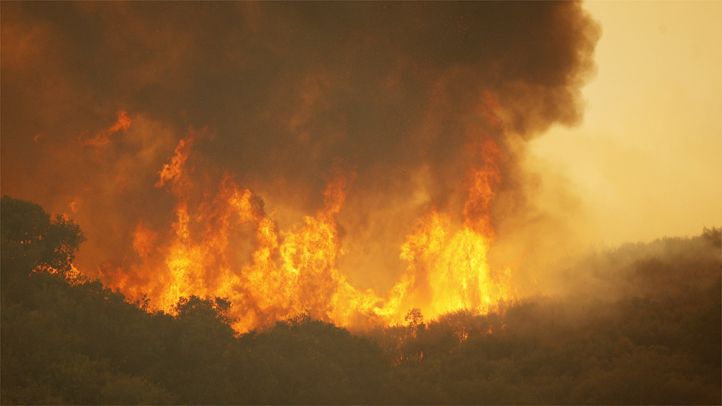 [genericsLA] wildfire