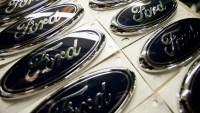 Ford Recalls Midsize SUVs to Fix Possible Brake Fluid Leaks