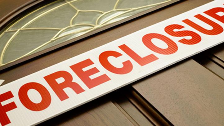 foreclosure new