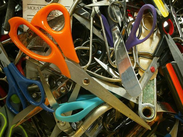 generic scissors