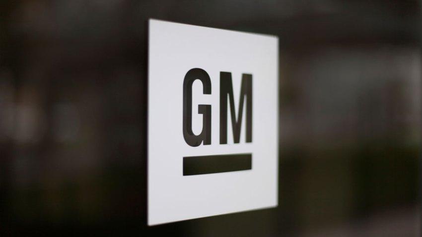 General Motors-Recall