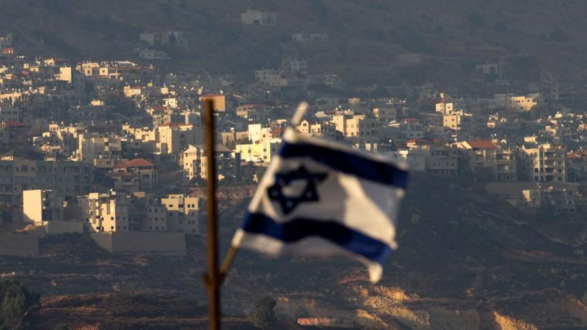 Israel Golan