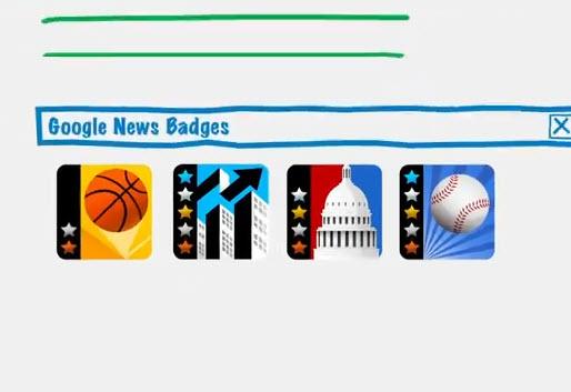 googlebadges