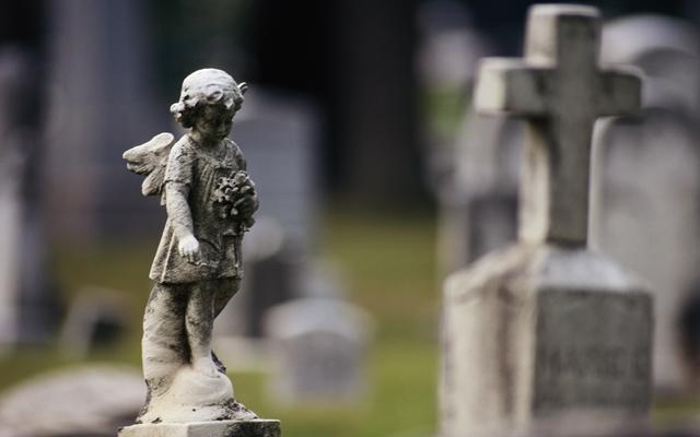 graveyard generic